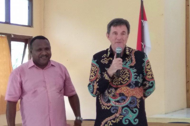Surat Keputusan Gubernur 59/2018 dukung penerapan SAIK di Papua Barat
