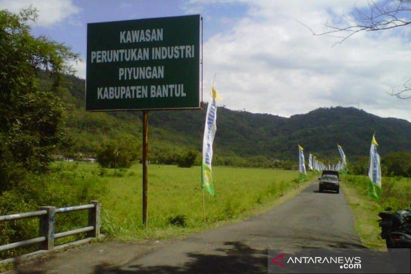 Kawasan Industri Piyungan diharapkan jadi penampung produk IKM