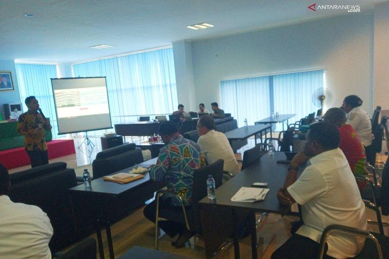 KPK: Kepatuhan LHKPN sejumlah daerah di Papua Barat rendah