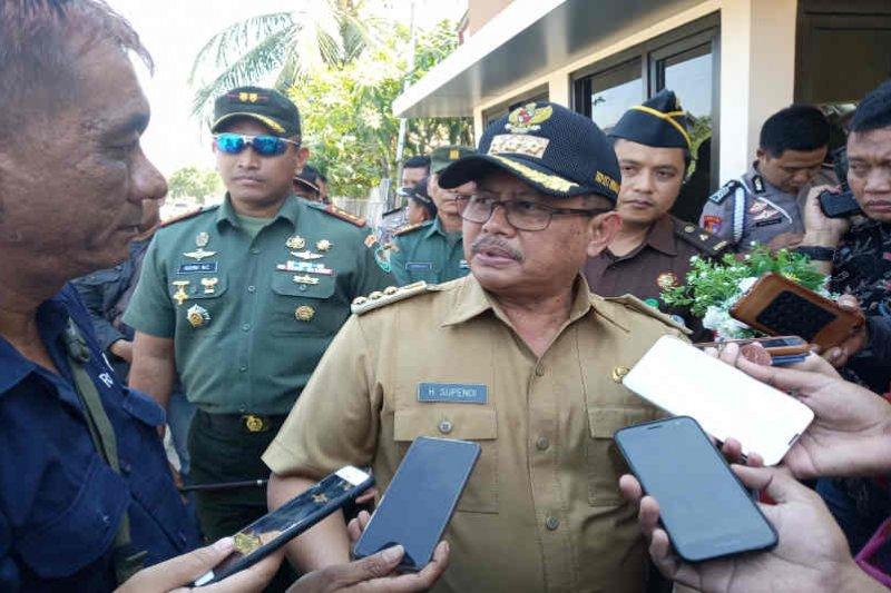 Bupati Indramayu harapkan penambahan kuota haji
