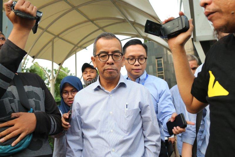 KPK: Kasus suap PT Garuda Indonesia tetap berjalan