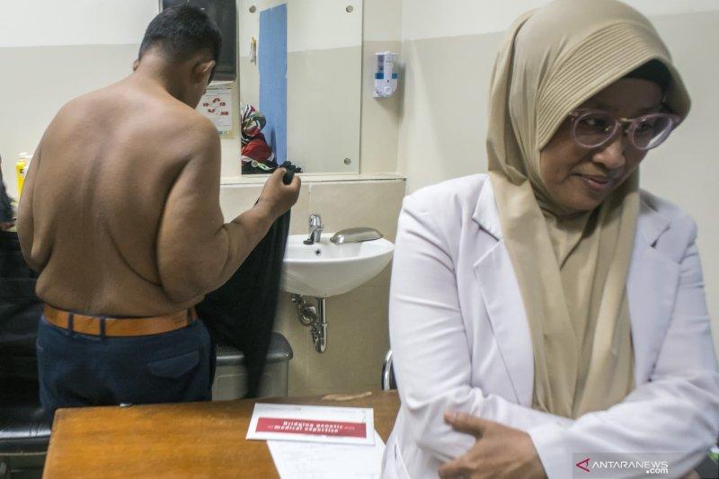 Arya Permana, bekas penderita obesitas siap jalani operasi plastik