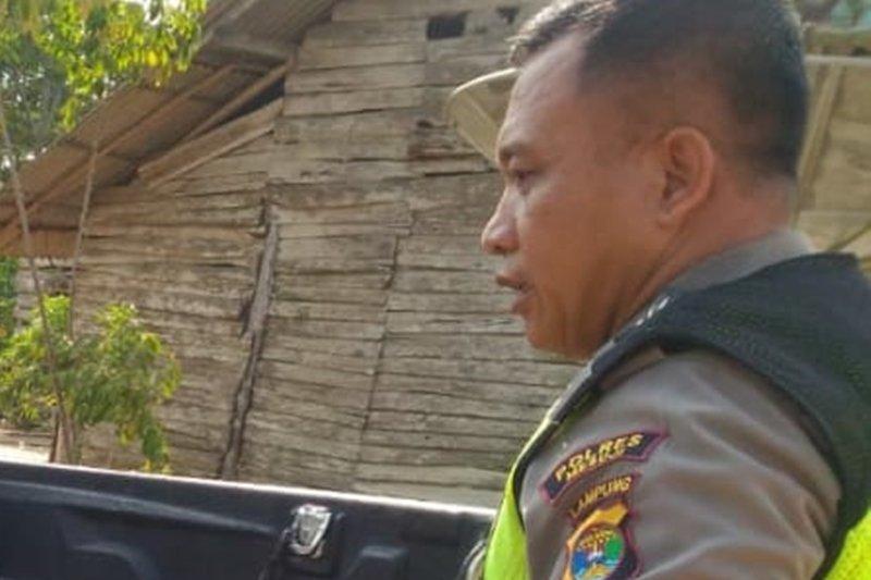 Polisi : Empat orang tewas dalam bentrok Mesuji