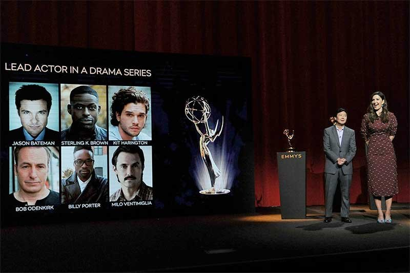 Serial 'Game Of Thrones' memborong nominasi Emmy Awards