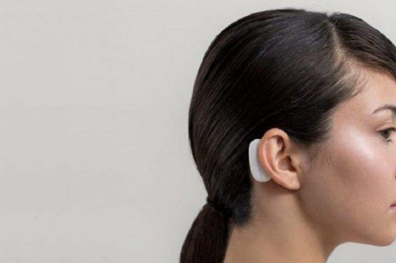 Pengguna ponsel iPhone bisa mengetik lewat pikiran pada 2020?