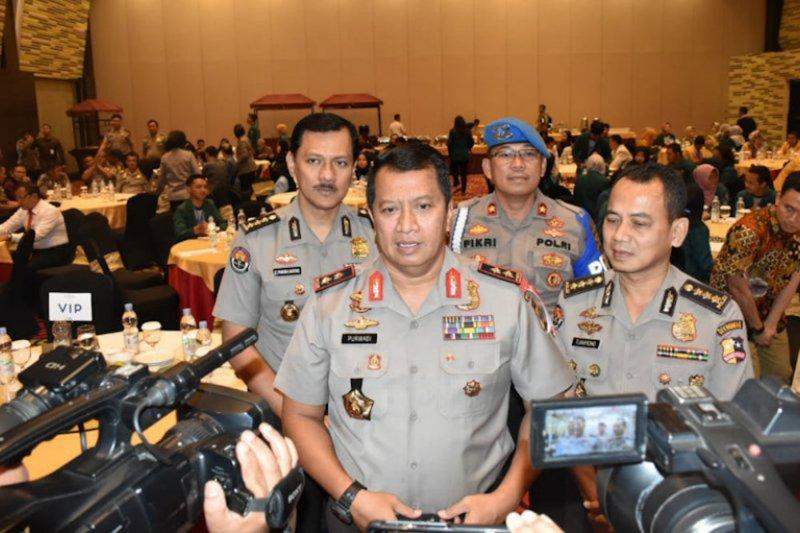Kapolda Lampung : warga harus cerdas bermedsos