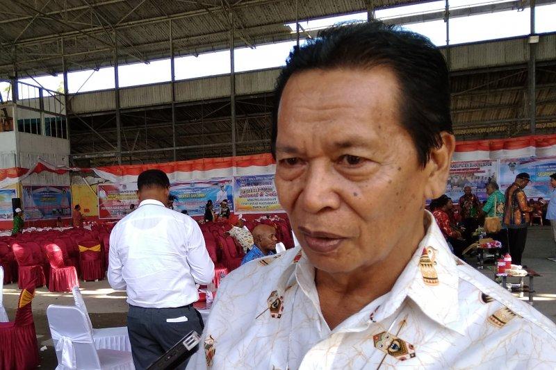 DPRD Biak Numfor masih tunggu pengajuan  parpol koalisi dua calon Wabup