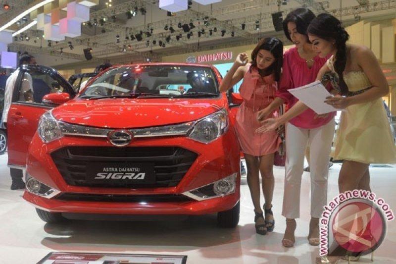Daihatsu jual 88 ribu mobil periode Januari-Juni 2019, Sigra jadi unggulan