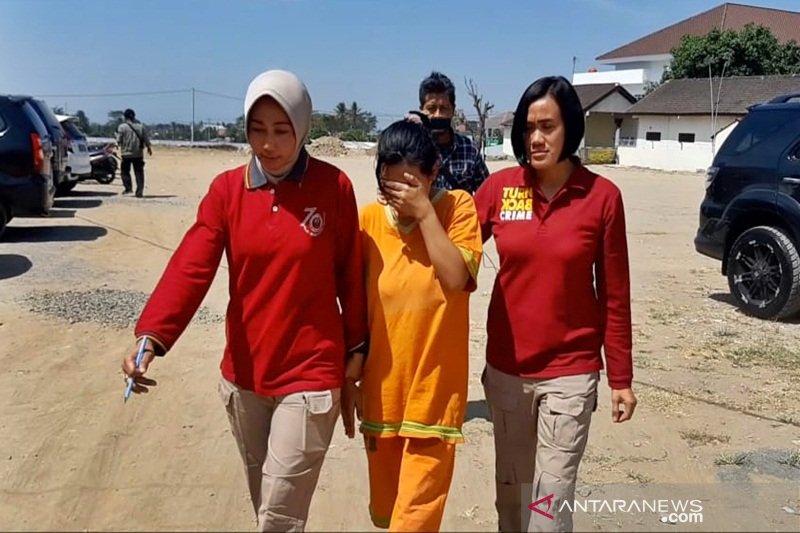 Kasus penganiayaan, Polres Boyolali tetapkan ibu kandung korban tersangka