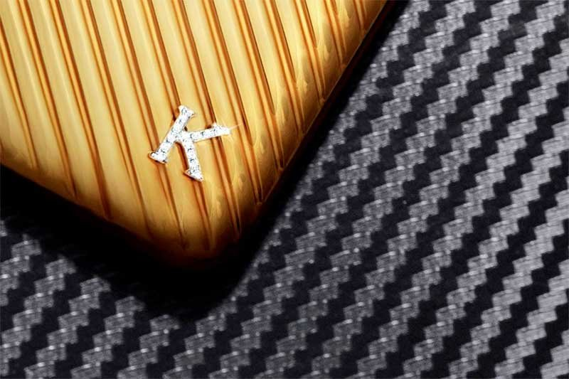 Xiaomi akan rilis ponsel berbalut emas