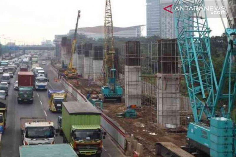 Lima kawasan pengembangan TOD Bekasi diproyeksikan padat penduduk