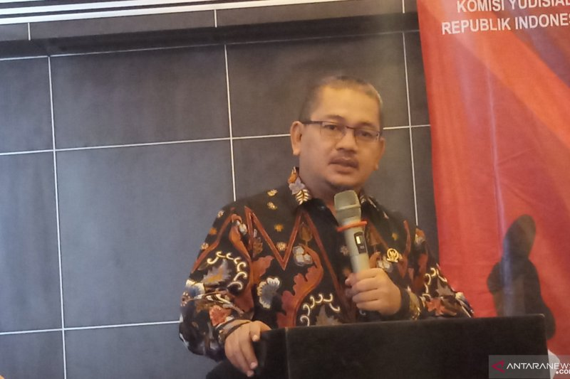 KY desak DPR revisi UU 18/2011tentang Komisi Yudisial