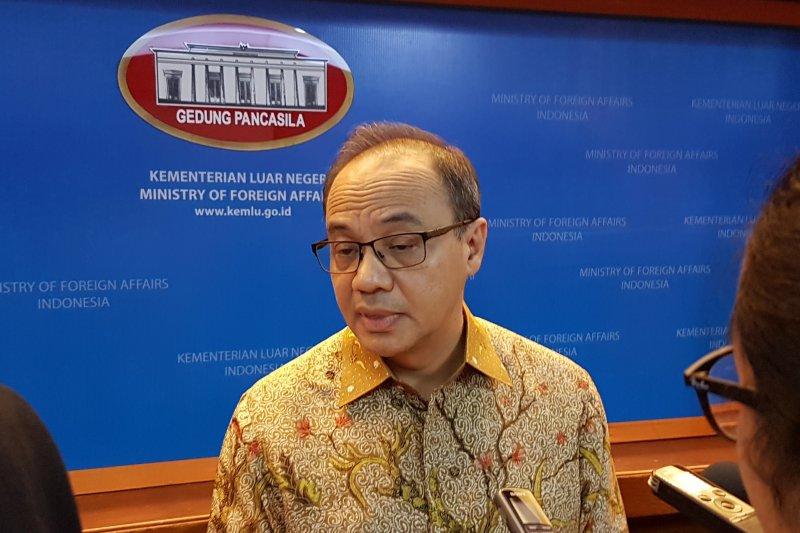 Guatemala akan kembali buka kedubes di Indonesia