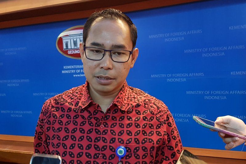 Pemerintah Indonesia akan kawal kasus WNI diperkosa pejabat Malaysia