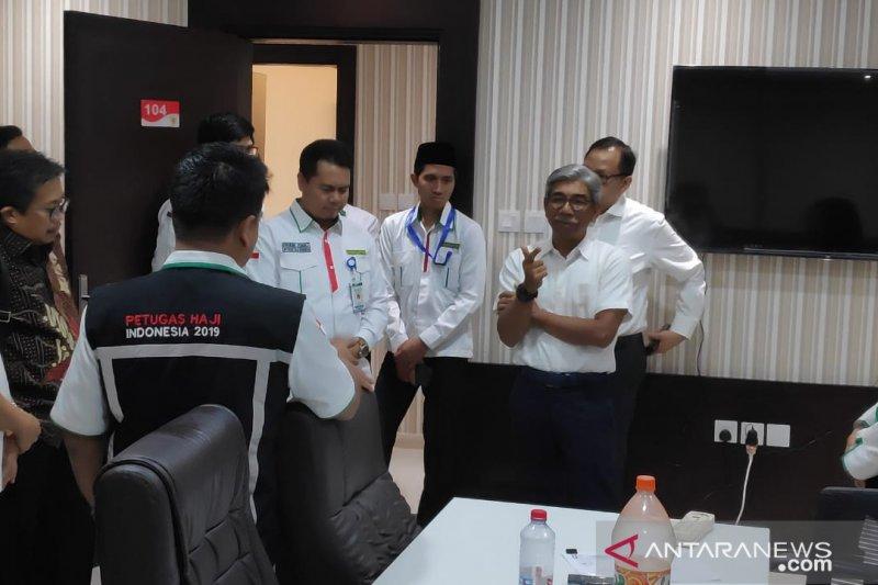 Wakil Menteri Luar Negeri mengenang pengalaman menjadi petugas haji