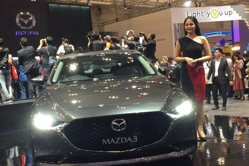Mazda Indonesia konfirmasi