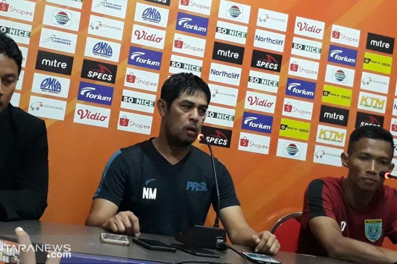 Liga 1 -- Persela Lamongan tundukkan Bali United 2-0
