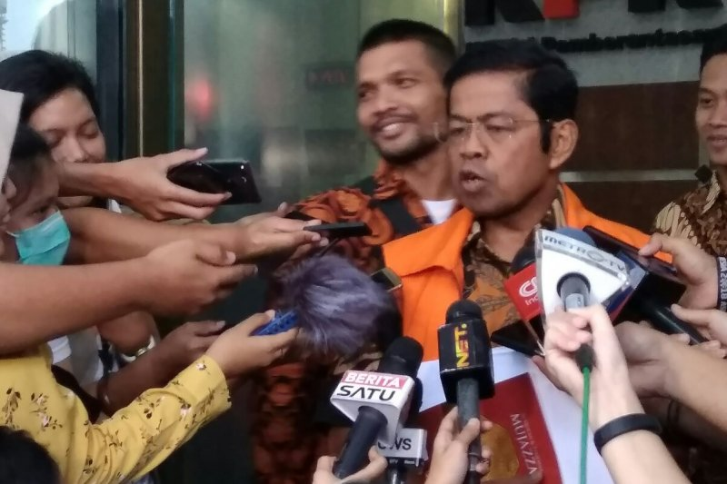KPK hargai Pengadilan Tinggi DKI perberat vonis Idrus Marham