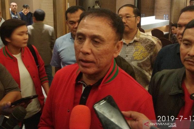 Sultra dukung pencalonan Iwan Bule pimpin PSSI