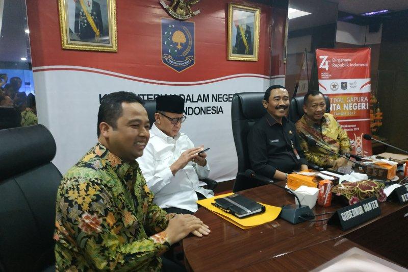 Kemenkumham-Pemkot Tangerang sepakat cabut laporan
