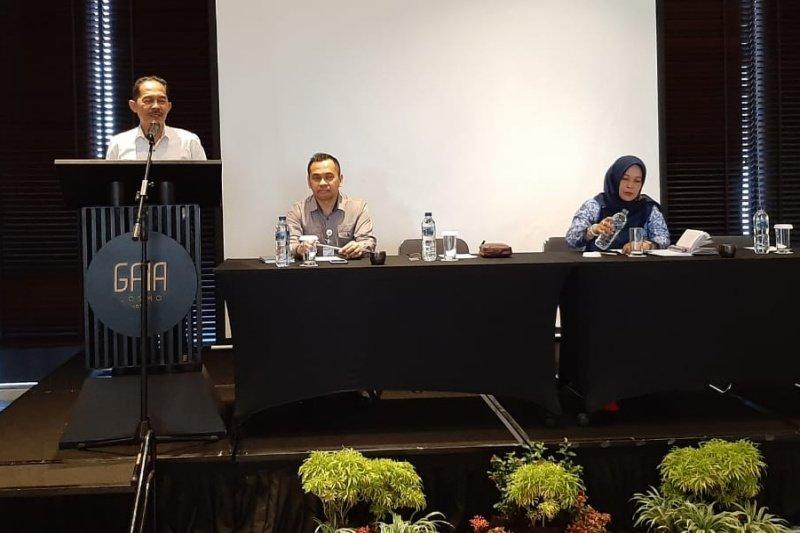 Seluruh nonASN Yogyakarta terlindungi jaminan sosial ketenagakerjaan