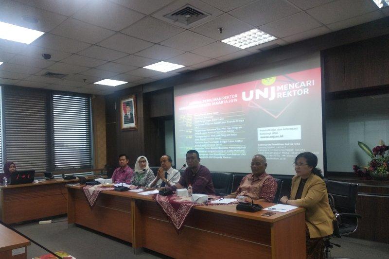 Senat UNJ harap pemilihan rektor tidak dipolitisasi
