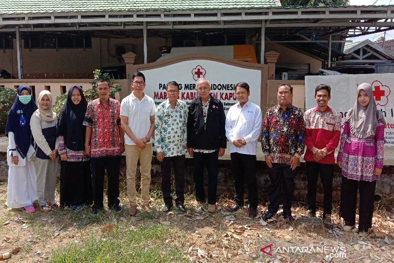 PMI Kalteng dorong pengembangan PMI Kapuas