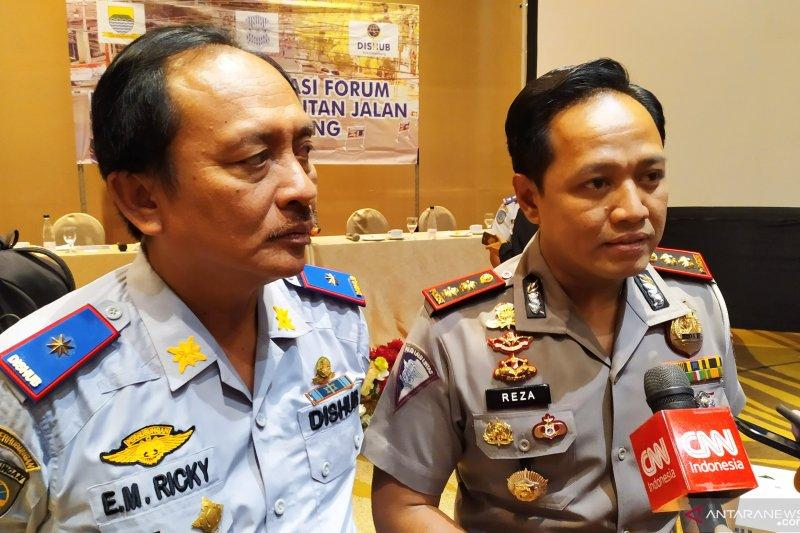 Rekayasa lalin Sukajadi-Setiabudi Kota Bandung dipermanenkan?