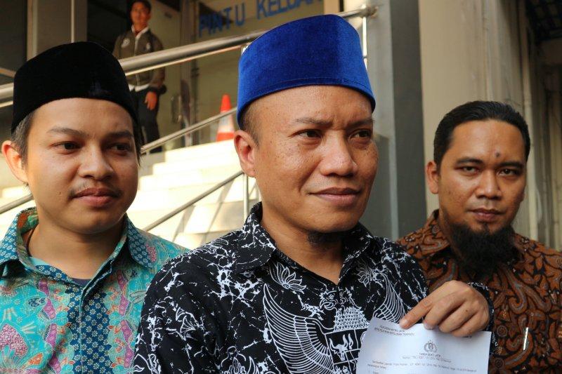 Laporan anggota DPRD atas Wakil Ketua DPW PSI diterima