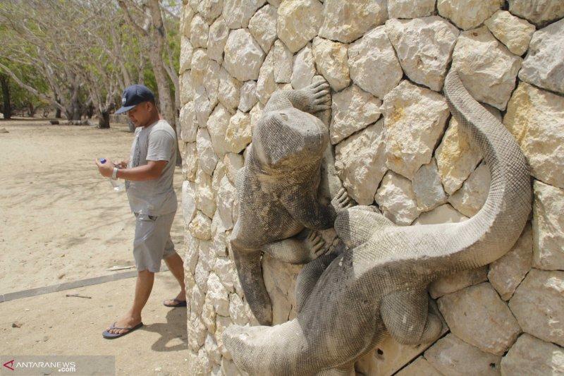 Tahun depan, objek wisata Pulau Komodo ditutup untuk wisatawan