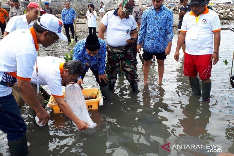 Pemkot  mendukung pelestarian ikan endemik di Teluk Palu