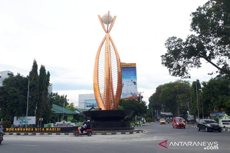 Ramai polemik Tugu Nol Kilometer, ini tanggapan legislator Kota Palu