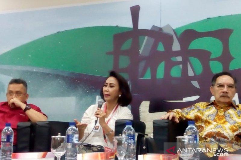 Pansel Capim serahkan ke Presiden terkait uji kepatutan dan kelayakan calon pimpinan KPK