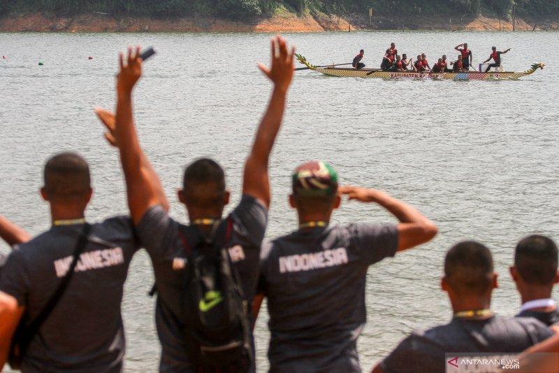 Kampar International Dragon Boat Festival