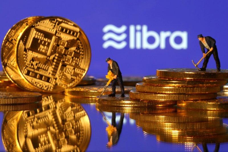 Facebook yakin masih ada yang mendukung Libra