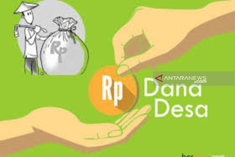 Polres Kampar bekuk Kades tersangka korupsi dana desa di Jawa Tengah