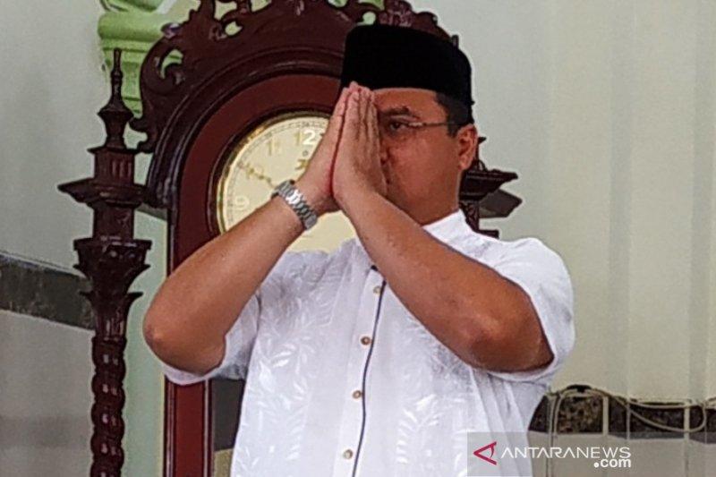 Gubernur Babel dan Sumsel segera surati Presiden Jokowi bangun jembatan penghubung