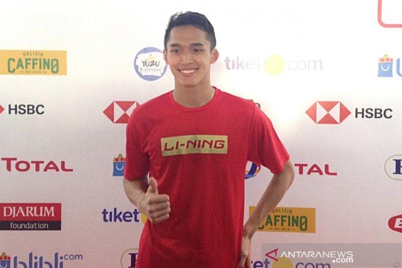 Chou gagalkan Jojo  ke semifinal Indonesia Open