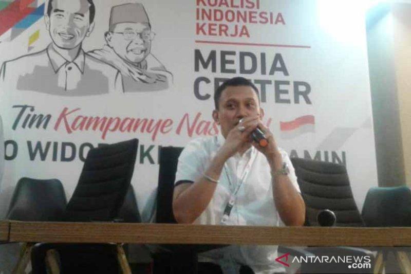 Karding dukung gagasan Jokowi hapus lembaga negara tidak produktif