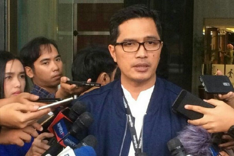 KPK panggil empat tersangka kasus suap pengesahan RAPBD Jambi tahun 2018
