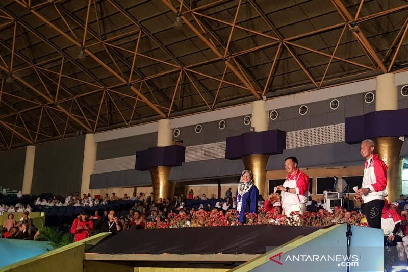 Atlet ASEAN Schools Games bakal jadi idola baru