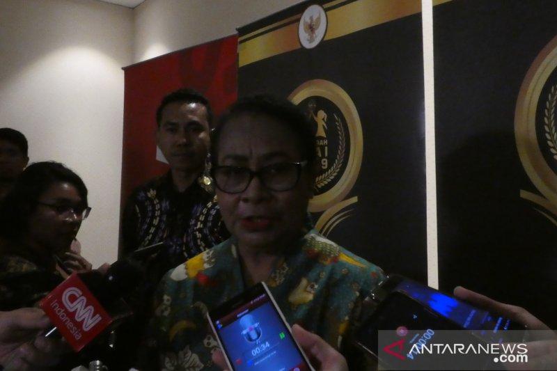 Menteri Yohana berharap revisi RUU Perkawinan bisa segera diselesaikan