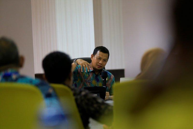 Pj Wali Kota sebut generasi ASN milenial berpotensi
