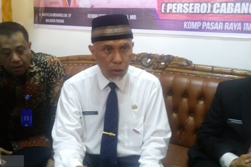 Pemasaran dan pengemasan, tantangan UKM di Padang