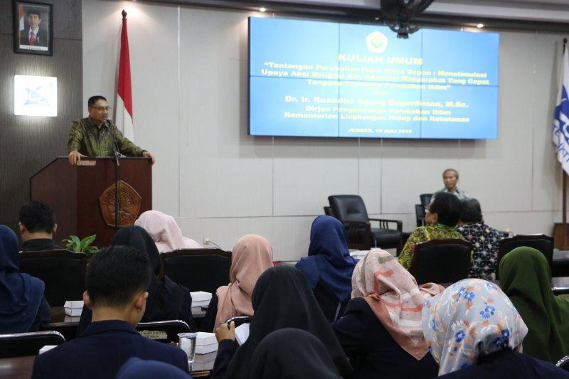 Kementerian LHK upayakan penurunan gas rumah kaca hingga 29 persen