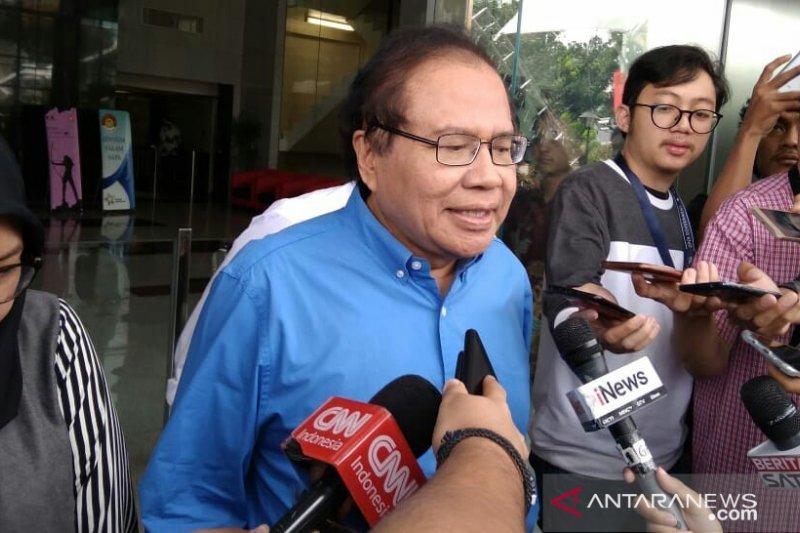 KPK dalami empat hal dalam pemeriksaan Rizal Ramli terkait kasus BLBI