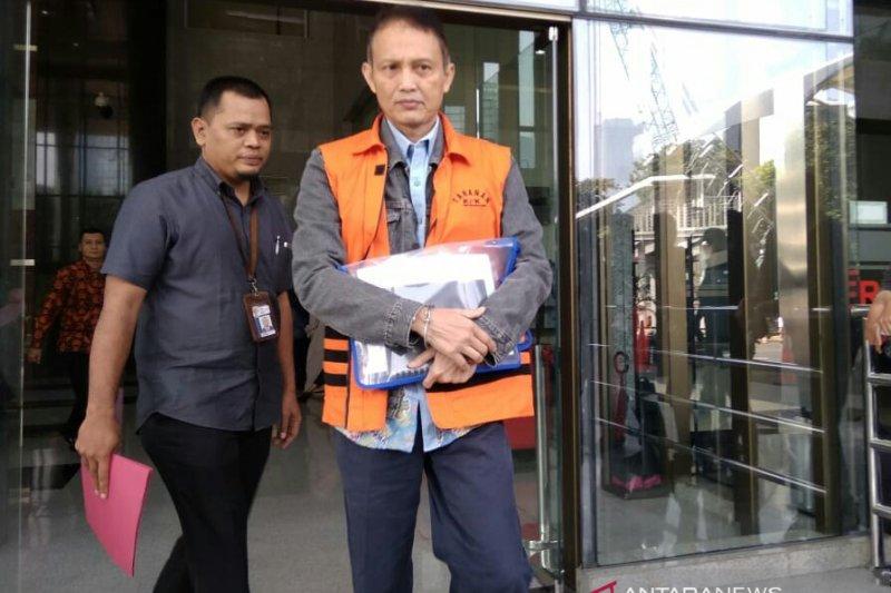 Direktur Krakatau Steel Wisnu Kuncoro segera disidangkan