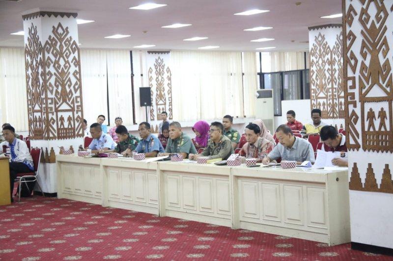Gubernur Lampung : peringatan Hari Kemerdekaan RI harus meriah