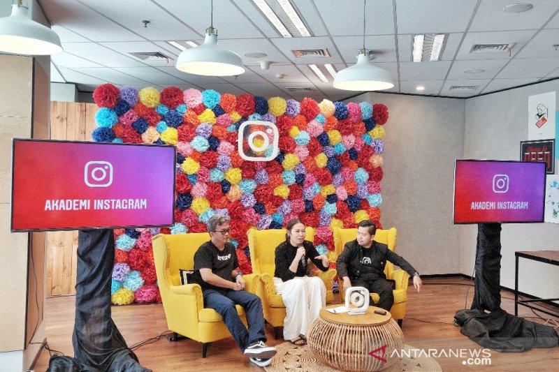 Akademi Instagram diluncurkan