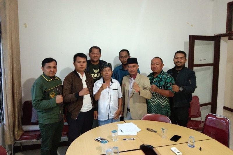 Muswil Pemuda Muhammadiyah Kalteng bahas isu strategis